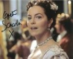 Greta Scacchi (Actress) - Genuine Signed Autograph 6581